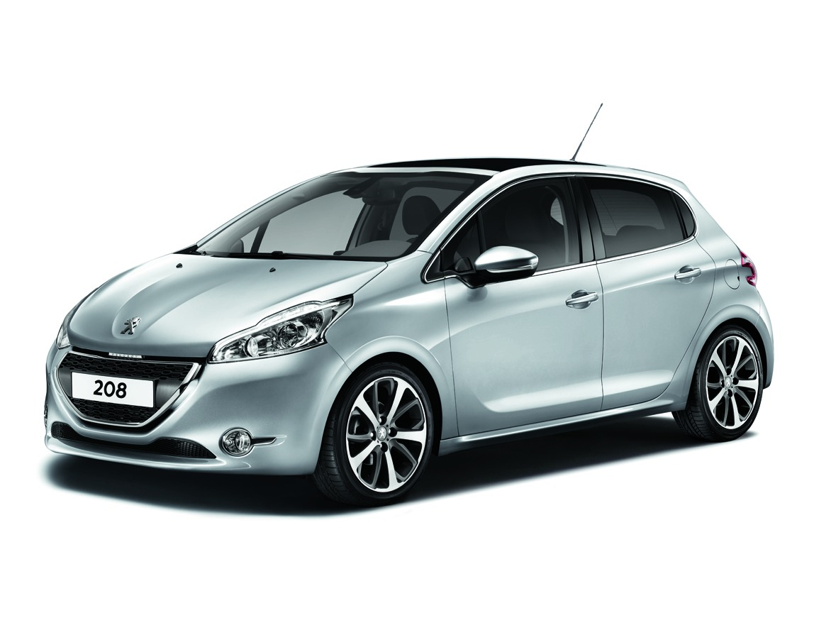 Jetzt in Oldenburg: Peugeot 208 Active 68